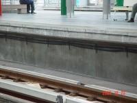 Under Platform Clearance