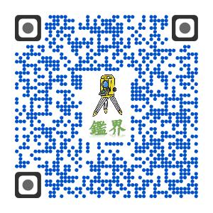 土地鑑界qr code