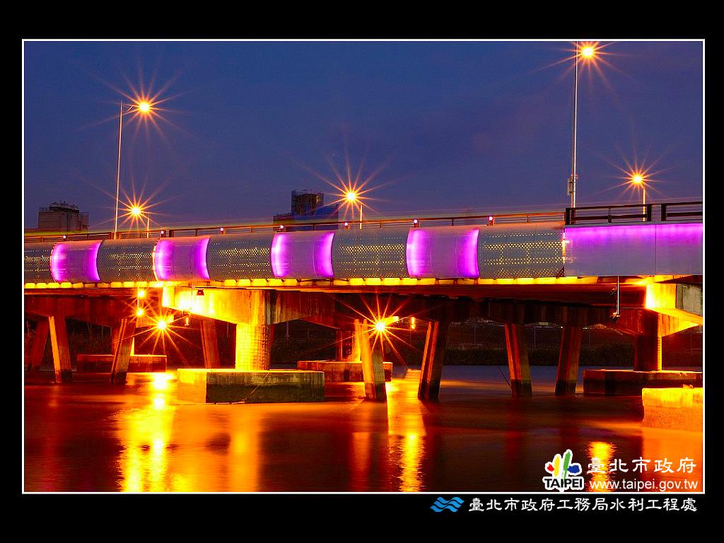 開新視窗照片圖檔-百齡橋
