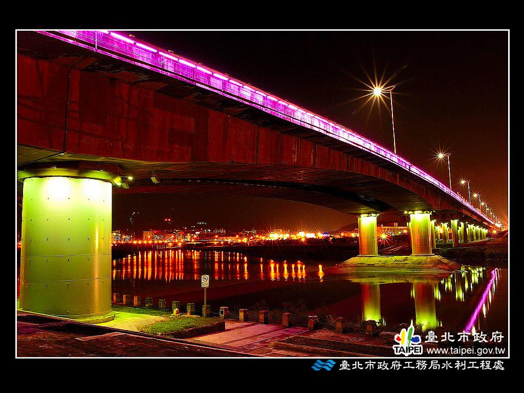 開新視窗照片圖檔-民權大橋
