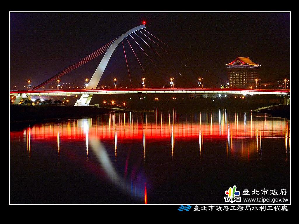 開新視窗照片圖檔-大直橋
