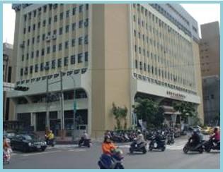 中山區第三期重劃後,興建中山區行政中心,節省民眾洽公時間