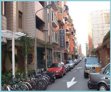 中山區第五期重劃後,新建現代化社區,生活品質提高