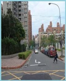 內湖區第三期重劃後,新建現代化社區,公共設施完善