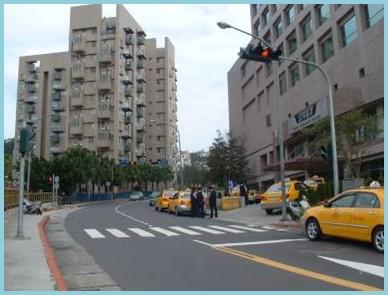 內湖區第二期重劃後,改善都市景觀