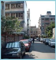 北投區第三期重劃後,建築用地充足,提供舒適住宅