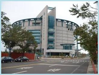 士林區第二期重劃後,興建國立臺灣科學教育館,普及科學教育
