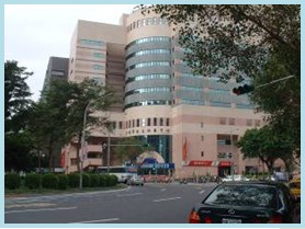 松山區第一期重劃後,興建社區中心,提供民眾活動場所