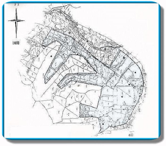 開新視窗-內湖區第三期重劃前地籍圖