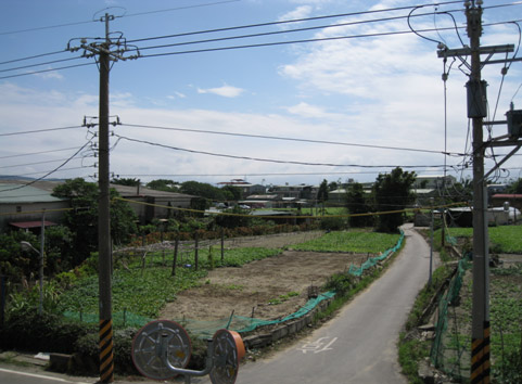 社子島地區居住土地使用現況-1