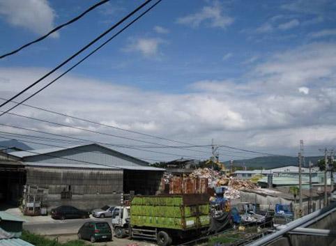 社子島地區居住土地使用現況-3