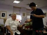 (另開視窗)尼加拉瓜駐華大使達比亞閣下錄製賀詞