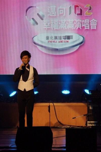 歌手林俊逸
