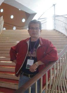 Director Lin, Hsin-Yao