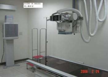門診一般攝影x光機