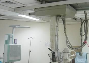 門診自動胸部x光機