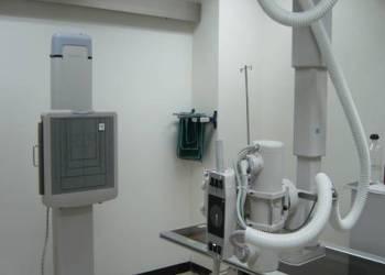 急診一般攝影x光機