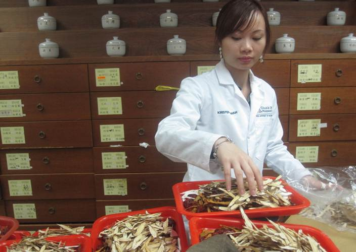 chinese medicine...2