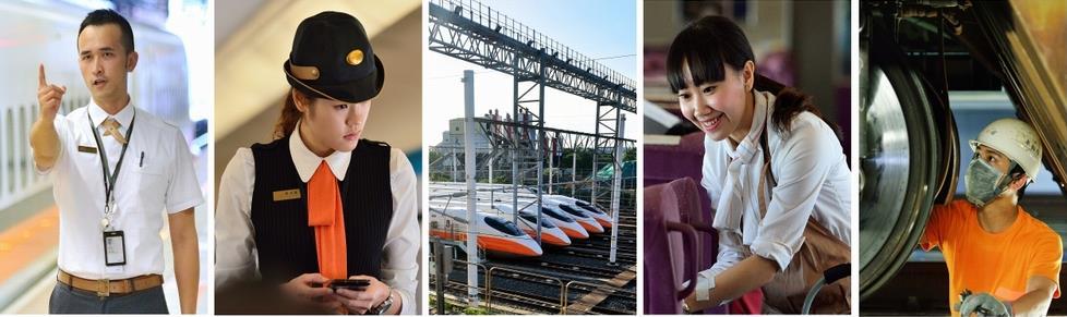 您每一趟愉快的旅程,都是由另一群犧牲自己假期的高鐵員工,為您圓夢!台灣高鐵經歷了不合理的工時制度與勞動契約,最後因為工會的成立,近年來與資方不斷斡旋,逐漸爭回勞工權益。