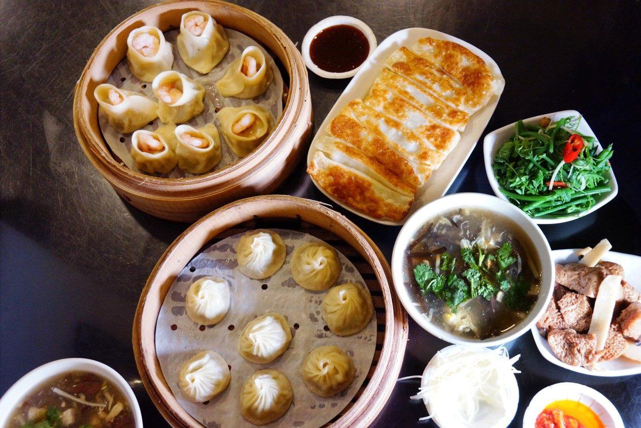 在地各式小吃深深擄獲國內外旅客的胃