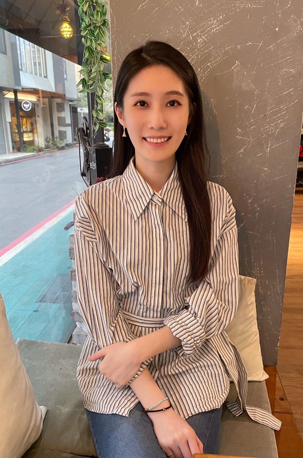 「1700臺北晚報」主持人張寧