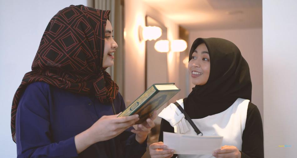 行程安排住宿:穆斯林友善旅館
