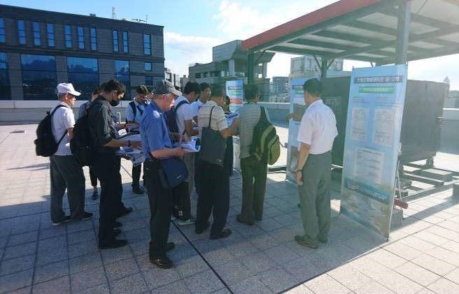 節能減碳技術交流暨觀摩研討會