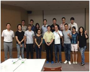 臺北創新實驗室-大師講座