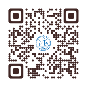 Project Management Office FB qr code