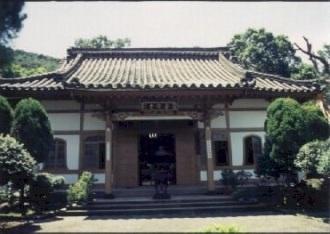 北投普濟寺