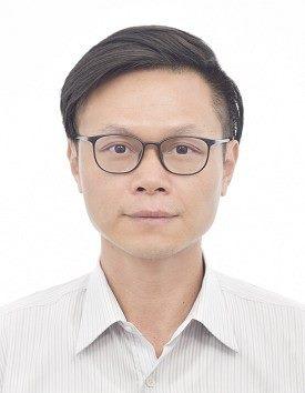 臺北市政府副秘書長兼秘書處副處長林育鴻