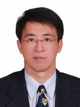 臺北市政府秘書長兼秘書處處長陳志銘