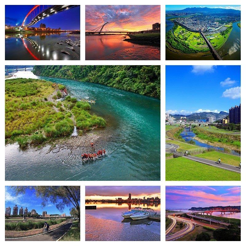 淡水河系照片3
