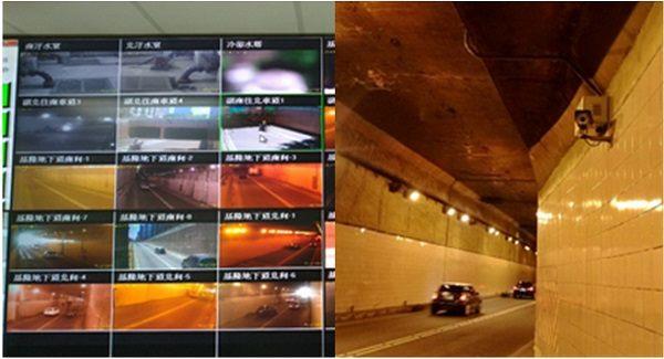智慧型防災監控系統