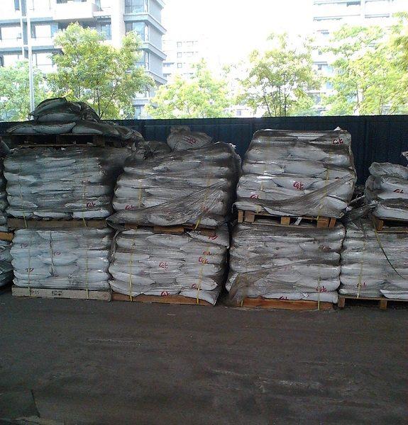 救災砂包整備