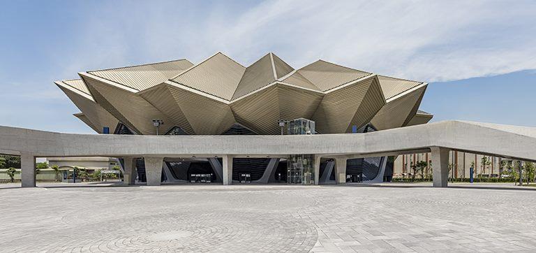 Taipei Music Center