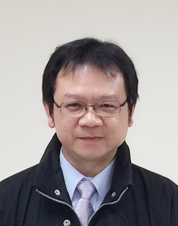 Li-Yuan Huang