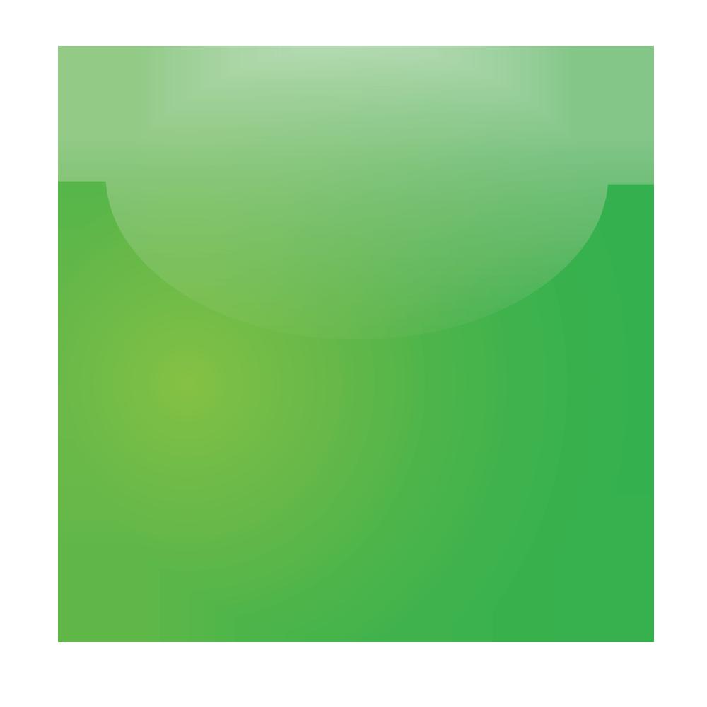 綠燈燈號代表正常運作