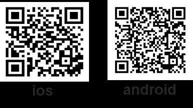 戶役政管家APP連結QR Code