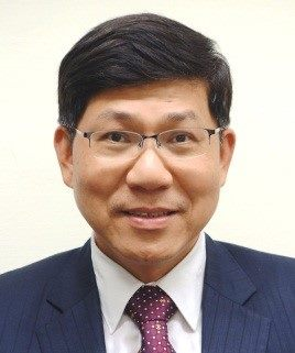 Ruey-Cherng Cheng , Commissioner