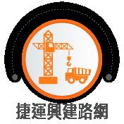 捷運興建路網(另開新視窗)