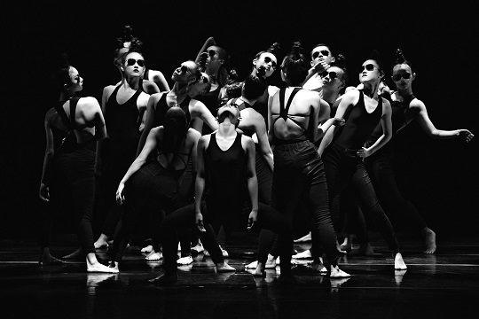 11/22《2018中正舞展》臺北市立中正高級中學舞蹈班