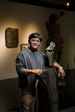 The Taiwanese artist, Sakuliu Pavavaljung, was chosen to exhibit at the 2021 Venice Bienniale Taiwan Pavilion.