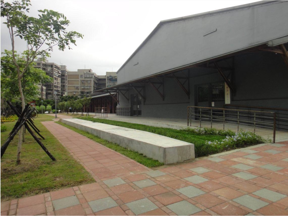 Taisugar Taipei warehouse