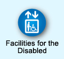 Facilities for the Disabled