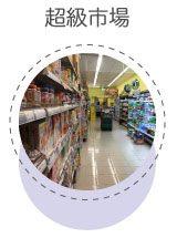 市集介紹超級市場