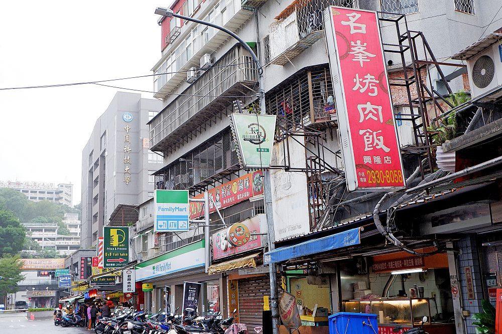 萬芳醫院捷運站周邊圖片7