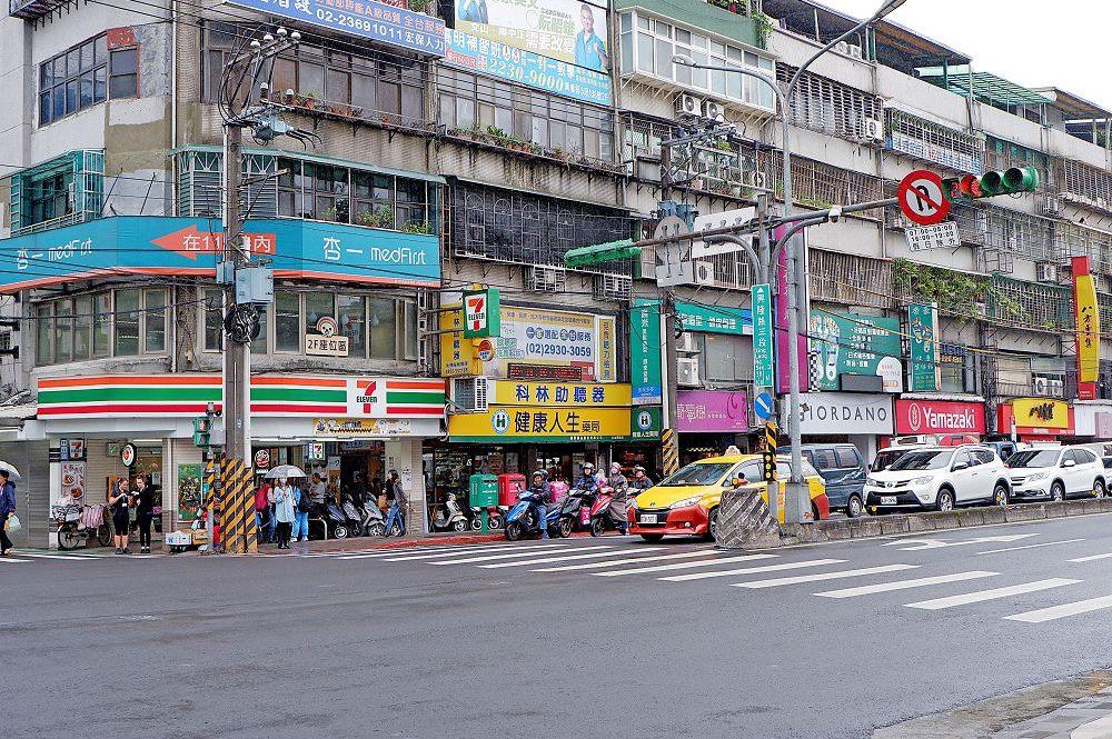 萬芳醫院捷運站周邊圖片6