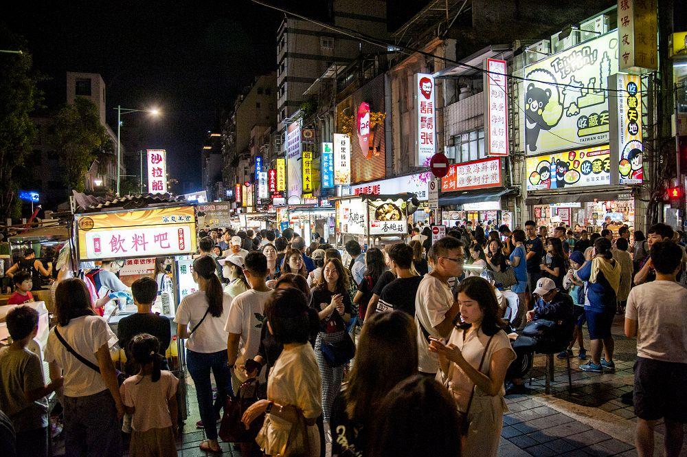 寧夏夜市商圈圖片6