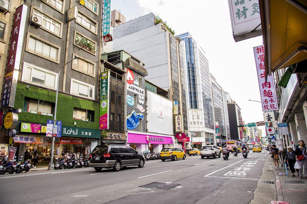 重慶南路書店商圈圖片7